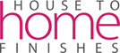 House To Home Finishes Logo